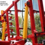 Культиватор стерневой дисковый КРД производства БДТ-АГРО (16)