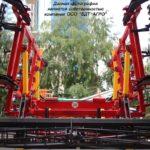 Культиватор стерневой дисковый КРД производства БДТ-АГРО (8)